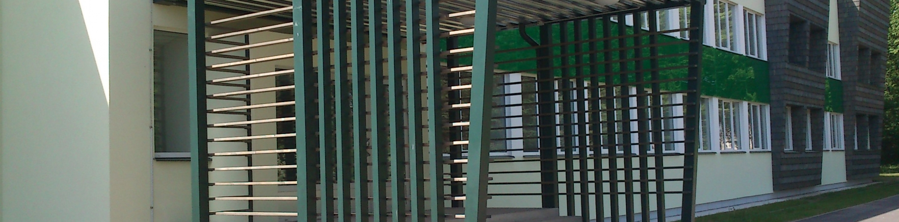 <h2>Metallitöö otse tootjalt</h2><p>Valmistame erinevaid ehitusega seotud metalltooteid</p>